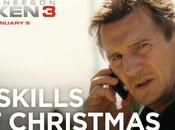 Nuevo Trailer Taken Twelve Skills Christmas