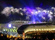 National Stadium, Kaohsiung
