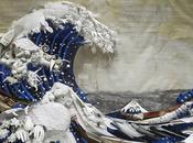 Exprimiendo nuestro entorno, arte reciclado