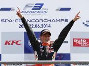 Verstappen, nueva promesa (Comunicado Oficial)
