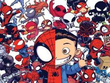 Spiderman 2015