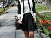 Looks Blanco Negro