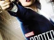 Otro póster serie televisión Agente Carter