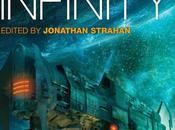 Edge infinity, editado Jonathan Strahan