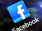 Facebook empieza mostrar nueva imagen Material Design