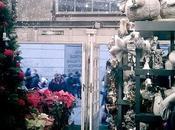 #MiércolesMudo: Perderse estas tiendas espíritu navideño...