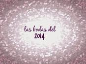 bodas 2014