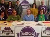 #ClaroQuePodemos también Albacete