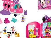Colección juguetes Casa Mickey Mouse