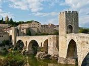 Besalú, Cataluña medieval