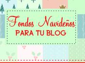 Fondos Navidad para Blog Gratis