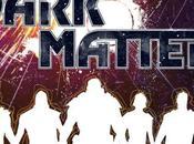 SyFy anuncia reparto serie 'Dark Matter'.