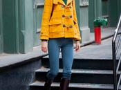 abrigo amarillo taylor swift