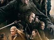 hobbit, batalla cinco ejércitos: parda