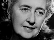 Agatha Christie, escritora crímenes