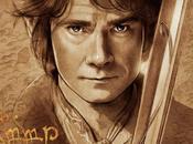 Hobbit: Batalla Cinco Ejércitos, afortunado ciclo