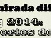 2014: mejores series