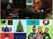 Sims Maniacs... Aqui esta vuestro regalo navidad Your Christmas present