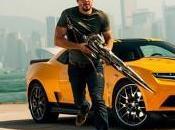 Mark Wahlberg podría volver 'Transformers