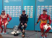 Previo circuito Buenos Aires, Sebastien Buemi impuso Formula