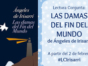 "Lectura conjunta ""Las damas Mundo"", Ángeles Irisarri"