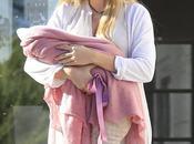 Esther Cañadas convierte madre niña