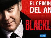 segunda temporada Blacklist llega mañana España