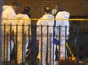 Tiroteo York deja policías muertos