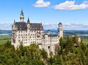 Ruta Castillos alemanes