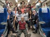 Finaliza rodaje INCIDENCIAS, nueva comedia Corbacho Cruz.