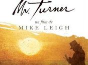 """Mr. Turner"" Mike Leigh"