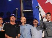Silvio Rodríguez, Cinco canciones resistencia [video]