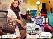 Concurso bonos descuentos Addictochic Perfume's Club
