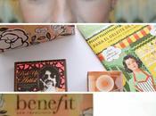 Maquillaje Fiesta: Ojos ahumados dorado, paso paso.