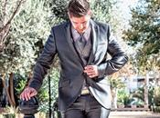 Ultimas tendencias trajes novio Enzo Romano