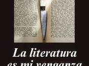 literatura venganza, Mario Vargas Llosa Claudio Magris
