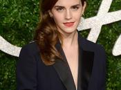 Emma Watson, nombrada 'Celebridad Feminista 2014'