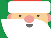 Sigue Papá Noel, divertida aplicación Google