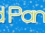 ¡Droid Panic desea Feliz Navidad!
