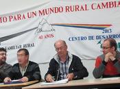 Confederación Centros Desarrollo Rural COCEDER
