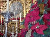 Belén monumental ermita Divina Pastora