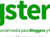 @BlogsterApp, aplicación ayudará difundir blog redes sociales. #startup