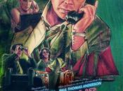 """Benicio toro nuevo póster """"puro vicio (inherent vice)"""""""