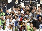 REAL MADRID 2014/15 Redes sociales Twitter jugadores