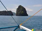 legado Bourne Islas Palawan