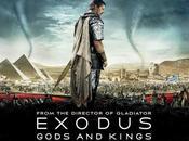 Exodus: Dioses Reyes. Moisés guerra. [Cine]