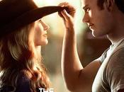"Póster trailer oficial v.o. ""the longest ride"""