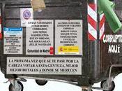 Carta Felicitación Navidad Mariano Rajoy Brey. Escrita cola paro