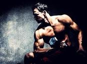 Entrenamiento especialización para músculos atrasados