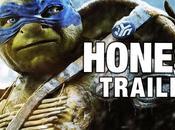 Humor: Trailer Honesto Teenage Mutant Ninja Turtles